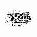 "Cryoni""X"" [CD+Blu-ray Disc]<通常盤B>"