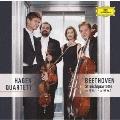 ベートーヴェン:弦楽四重奏曲第1番 第7番≪ラズモフスキー第1番≫<限定盤>