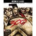300 <スリーハンドレッド> [4K Ultra HD Blu-ray+Blu-ray Disc]