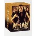 エイリアス シーズン2 DVD COMPLETE BOX(6枚組)