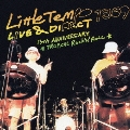 LITTLE TEMPO LIVE & DIRECT 1369  [CD+DVD]<初回生産限定盤>