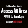 ACCESS ALL AREA