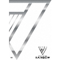 SE7EN LIVE 2016 in Japan -RAINBOW- [2DVD+フォトブック]<期間限定版B>
