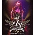 Mari Hamada Live Tour 2016 MISSION