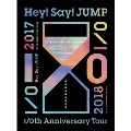 Hey! Say! JUMP I/Oth Anniversary Tour 2017-2018 [3DVD+LIVE PHOTO BOOK]<初回限定盤1>