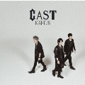 CAST [CD+DVD]<初回限定盤2>