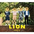 LION [CD+DVD]<初回生産限定盤A>
