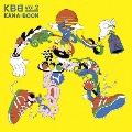 KBB vol.2 [CD+DVD]<初回生産限定盤>