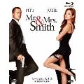 Mr. & Mrs. スミス <日本語吹替完全版>