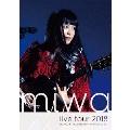 miwa live tour 2018 38/39DAY / acoguissimo 47都道府県~完~ [2DVD+CD]<初回限定仕様>
