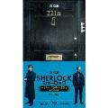 SHERLOCK/シャーロック ベイカー・ストリート 221B エディション Blu-ray[DAXA-5480][Blu-ray/ブルーレイ]