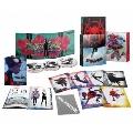 スパイダーマン:スパイダーバース プレミアム・エディション [4K Ultra HD Blu-ray Disc+3D Blu-ray Disc+ Ultra HD