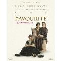 女王陛下のお気に入り [Blu-ray Disc+DVD]