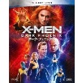 X-MEN:ダーク・フェニックス [Blu-ray Disc+DVD] Blu-ray Disc