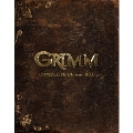 GRIMM/グリム コンプリート ブルーレイBOX
