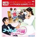 ゴー・バック夫婦 DVD-BOX2