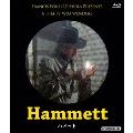 ハメット Blu-ray Disc