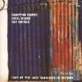 ライヴ・アット・ザ・ジャズ・ショウケース・シカゴ Vol.1<完全限定生産盤>