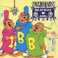 I.B.B.  [CD+DVD]<初回限定盤>