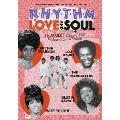 Rhythm Love & Soul Live in Concert,Volume 1