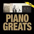 ピアノ・グレイツ 3 in 1<完全生産限定盤>