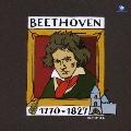 ベートーヴェン:「エリーゼのために」「運命」「月光」ほか