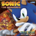 TRUE BLUE : THE BEST OF SONIC THE HEDGEHOG