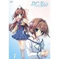 D.C.II S.S. ~ダ・カーポII セカンドシーズン~ Vol.1<初回限定版>