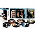スタンリー・キューブリックコレクション(6枚組) [5Blu-ray Disc+DVD]<初回限定生産>