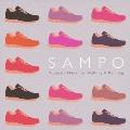 散歩 SAMPO Acoustic Music for Walking & Running
