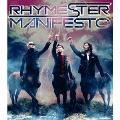 MANIFESTO [CD+DVD]<初回生産限定盤>