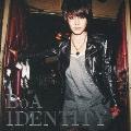 IDENTITY [CD+DVD]