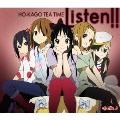 Listen!!<通常盤>