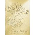 RINA AIUCHI THANX 10th ANNIVERSARY LIVE -MAGIC OF THE LOVE-