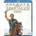 スパルタカス ブルーレイ&DVDセット [Blu-ray Disc+DVD]<期間限定生産版>