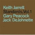 スタンダーズ Vol.1<初回生産限定盤>