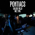 GALAXY HEAD MEETING [CD+DVD]<限定盤>