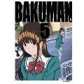 バクマン。5 [Blu-ray Disc+CD]<初回限定版>