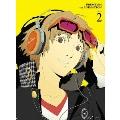 ペルソナ4 VOLUME 2 [Blu-ray Disc+CD]<完全生産限定版>