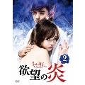 欲望の炎 DVD-BOX2
