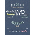 Turn the JAM'S KEY Tour Special 2012 plus Marry Me [DVD+CD]
