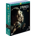 FRINGE/フリンジ<セカンド・シーズン>セット1
