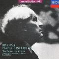 不滅のバックハウス1000: ブラームス:ピアノ協奏曲第1番<限定盤> CD