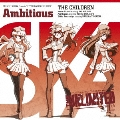 Ambitious<通常盤>