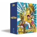 黄金戦士ゴールドライタン Blu-ray BOX