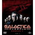 GALACTICA/ギャラクティカ シーズン1 バリューパック1