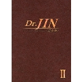Dr.JIN <完全版> Blu-ray BOX II