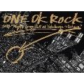 "ONE OK ROCK 2014 ""Mighty Long Fall at Yokohama Stadium""<初回限定盤>"