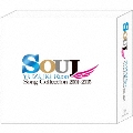 SOUL YUZUKI Reon Song Collection 2001~2015