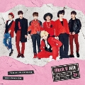 HER (Japanese Version) [CD+DVD]<初回限定盤TYPE-A>